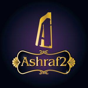 Ashraf 2 Logo