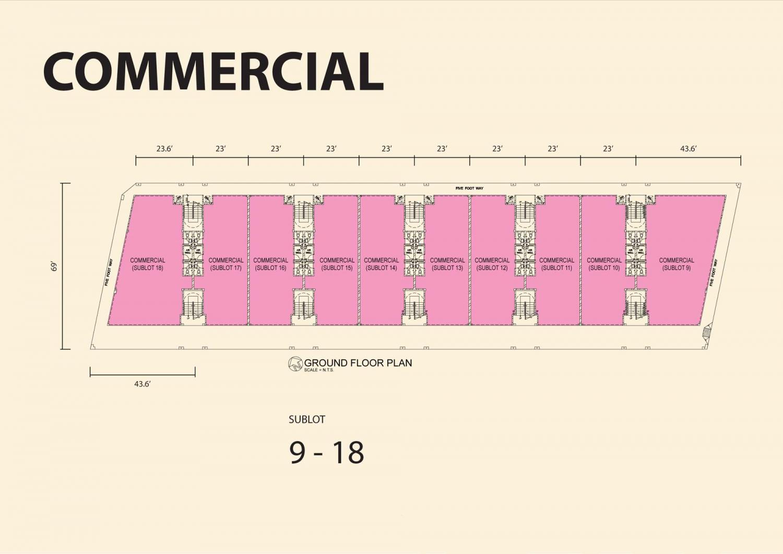 Ashraf 2 regal international group for Commercial floor plan