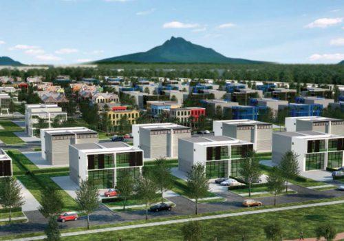 Regal Corporate Park