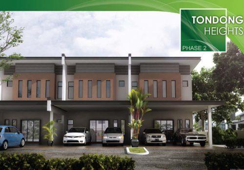 Tondong Heights