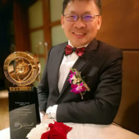 Regal Conferred AEBA 2018 Brand Leader Award