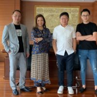 Real Estate Innovation In The Asia-Pacific Region Set Sail With Regal Group and Plural Capital To Achieve Strategic Cooperation / 亚太地区地产创新启航耀杰集团与多元金融达成基金战略合作