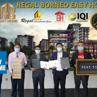 Regal Group launches rent with option to buy home ownership scheme